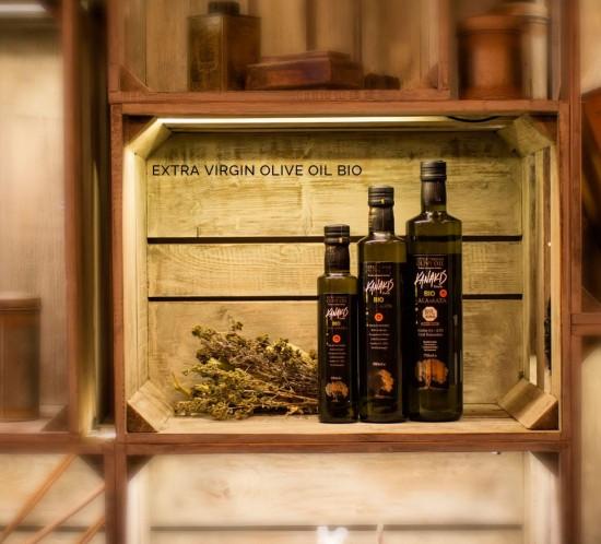 Olive Oil Kanakis