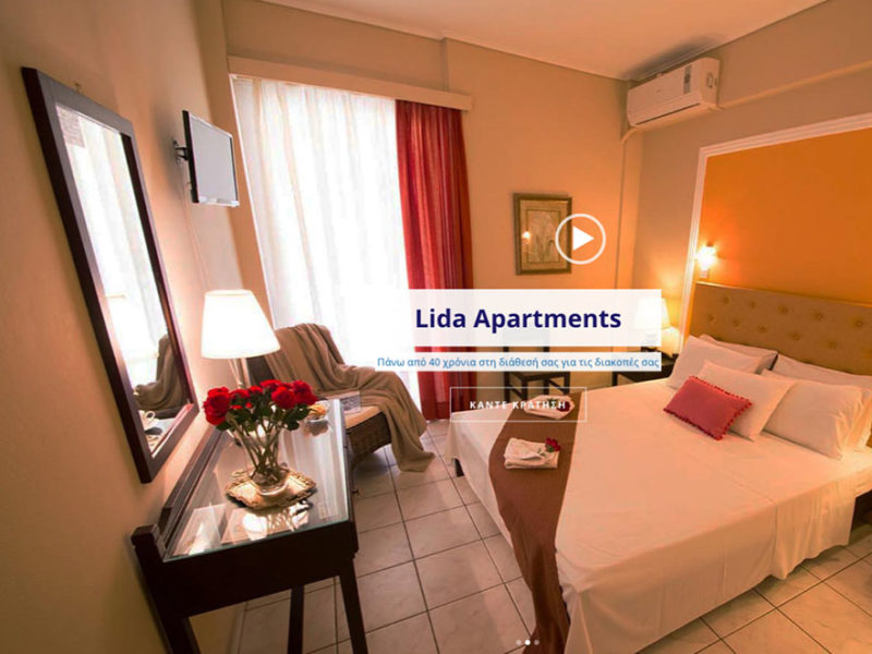 Indevin creative agency – Photos - Videos - Virtual Tours - Websites - Lida Apartments